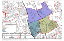 10 changes approved for Williamson County election precinct boundary lines