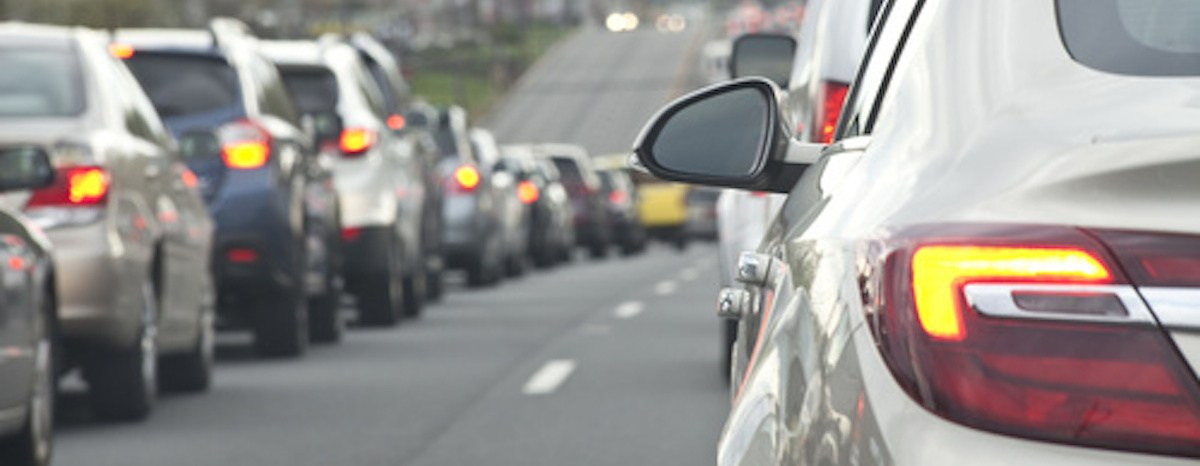 Lane closures in Spring and Klein, March 10-12