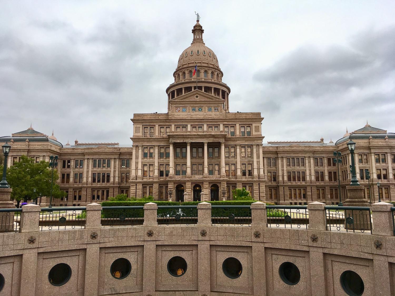 Urban Suburban Rural Texas Mayors Condemn State