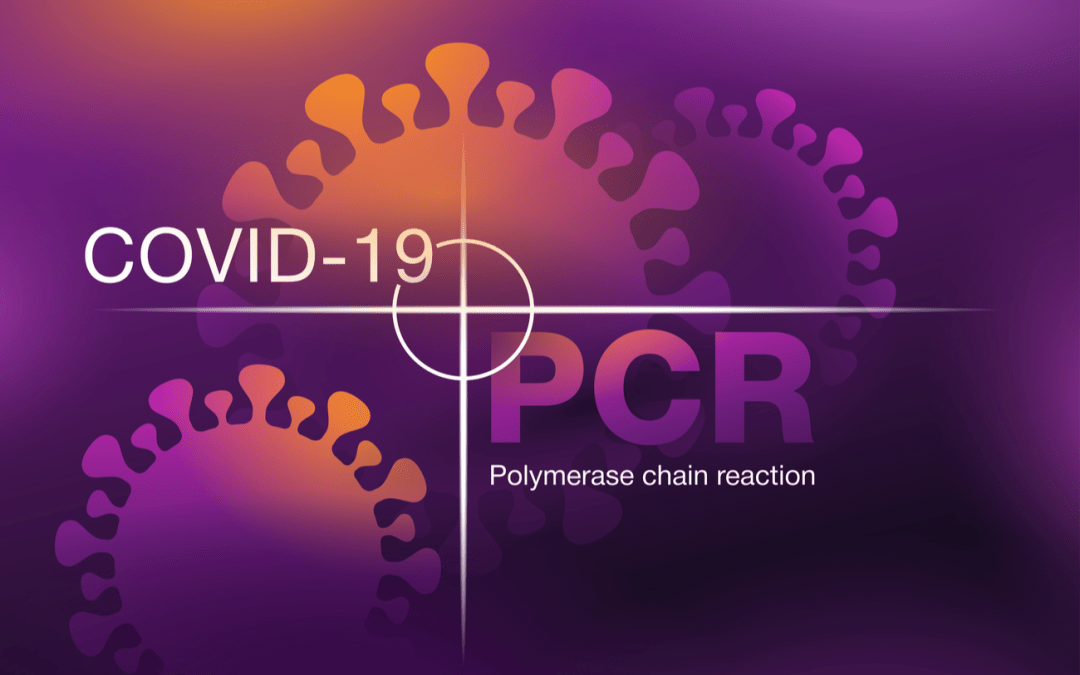 What is a PCR COVID Test?