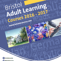 Bristol Courses courses guide for 2016/17