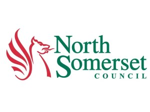 north somerset council logo