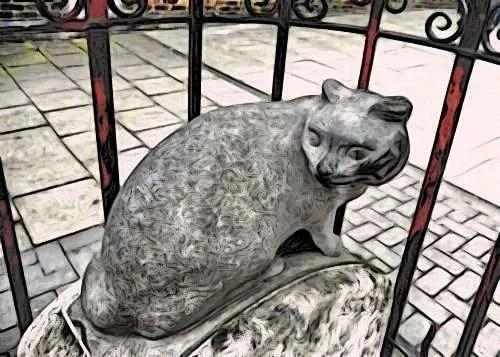 dick whittington cat