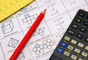 maths geometry calculator