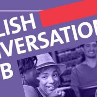 ESOL conversation clubs