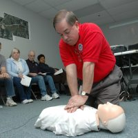 FREE CPR courses