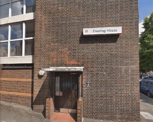 Freeling House