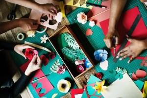 art artistic arts and crafts