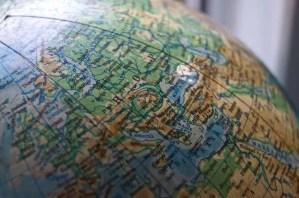 cartography map europa