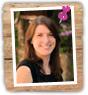 Johanna WISS, chargée de communication numérique à l'Office de Tourisme de la Vallée de Kaysersberg