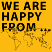 We Are Happy From