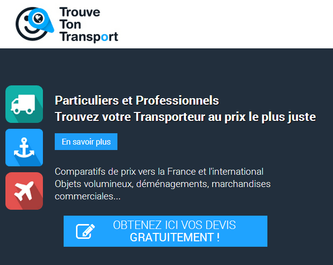 trouvetontransport