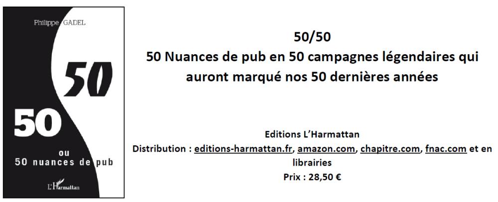 50 nuances de pub