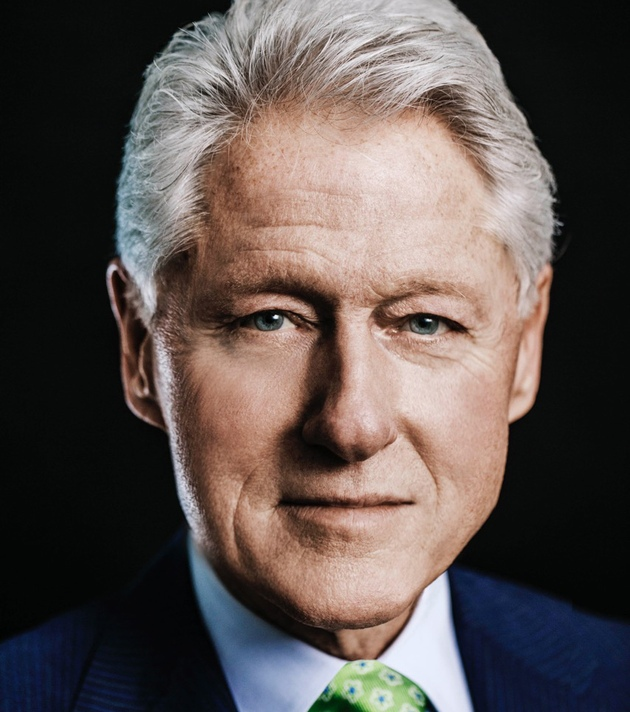 phpThumb generated thumbnail - President Bill Clinton Named Commencement Speaker