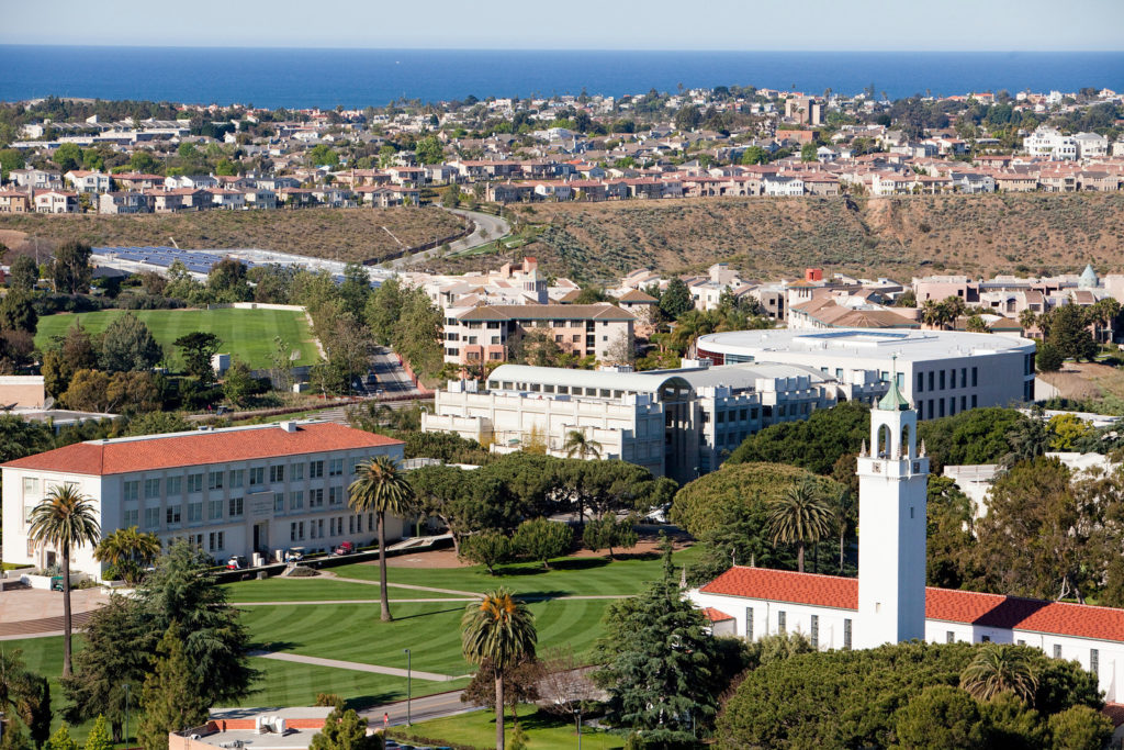 Campus 3 - LMU Invests in Its Students and Future