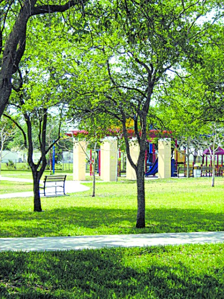 Shaded Walks Coming To Snapper Creek Park Miami S Community News