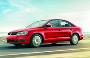Volkswagen Jetta gets technology, interior updates