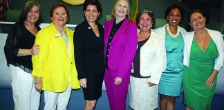 5th Annual Women's Conference Highlights Progress
