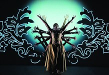 NWSA's College Spring Dance Concert to present an exciting, varied program