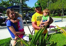 Palmetto Bay marks Earth Week with celebrations