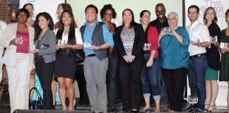 The Miami Foundation honors winners in Our Miami Public Space Challenge
