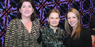 CREW-Miami conducts annual fundraiser Cocktails, Community and Connections