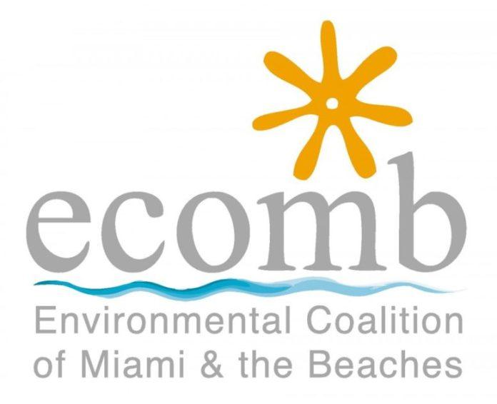 ECOMB logo