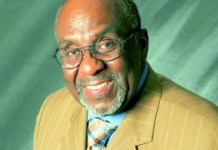 Mayor Eric Jones Jr