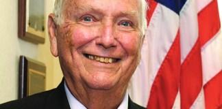 Goodbye Mr.Mayor