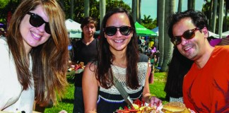 Catch all the fun, entertainment at the Deering Seafood Festival