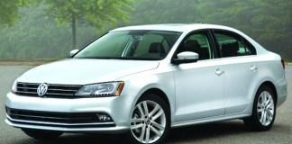 Jetta is VW's best-selling U.S. sedan, refined for 2015