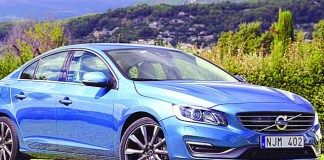 Volvo introduces two new engines to the S60 line