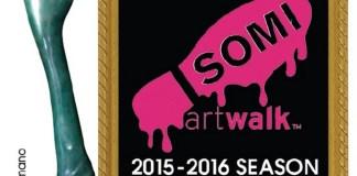 SOMIartwalk showcases fashion
