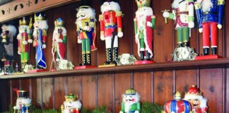 The Villagers' Holiday House Tour set for Saturday, Dec. 5, in Gables