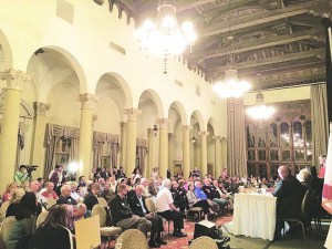 Gables residents speak out about development in city