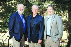 Authors of spy thriller, High Hand, to discuss book at Books & Books