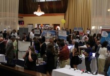 Aventura Marketing Council / World Class Chamber of Commerce holds annual BUSINESS EXPO at Newport Beachside Hotel & Resort