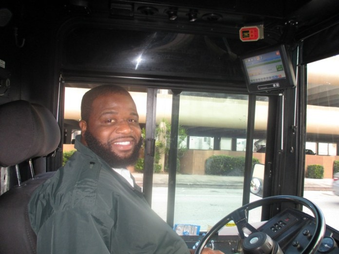 Miami-Dade bus drivers find 'Clever' way to communicate