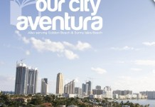 Our City Media launches its 7th publication in Aventura this March