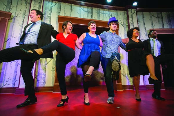 'The Best of The Second City' at the Alper JCC's ...