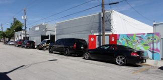 Avison Young listing four-building portfolio in Wynwood Arts District
