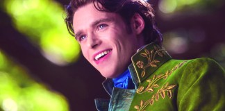 Interview: Richard Madden Talks Cinderella, Dancing, and the Red Wedding