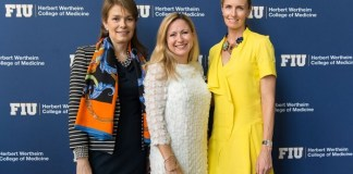 FIU Wertheim College of Medicine hosts panel on women's health
