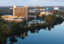 Disney Springs Resort Area Hotels now offering 'Teacher Appreciation Rates'