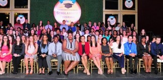 Youth Fair awards $1,000 college scholarships to 117 local students