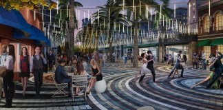 Streetscape project begins in Downtown Coral Gables