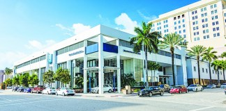 Mercedes-Benz of Coral Gables recognized as 'Best of the Best'