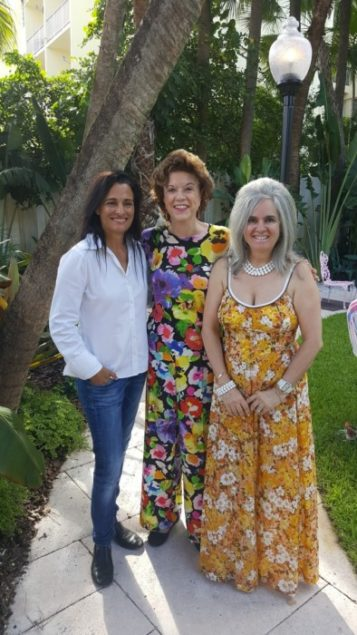 Historic preservation tour visits 'painted ladies' on Miami River
