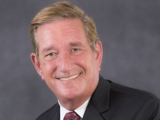 John R. Allen Jr. continues years of civic involvement