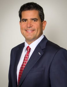 Roger Rodriguez, CEO UnitedHealthcare in South Florida